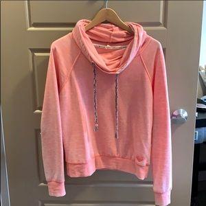 Roxy sweatshirt sz small